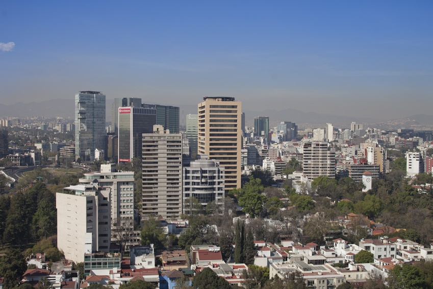 Apertura filiales  México y B. Aires