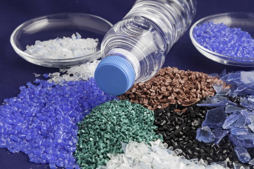 Fábrica de Extrusión de Plásticos
